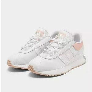 Women adidas Original Andridge Casual Shoes Size 9